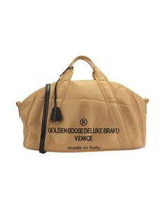 Дорожная сумка Golden Goose