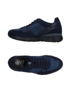 Низкие кеды и кроссовки Pellettieri di Parma
