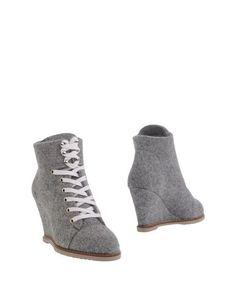 Полусапоги и высокие ботинки Judari
