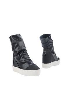 Полусапоги и высокие ботинки Alexander Smith