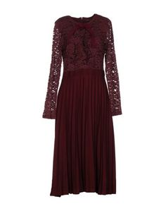 Платье длиной 3/4 Soma