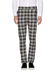 Повседневные брюки Milano 140