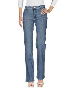 Джинсовые брюки Maurice Abot