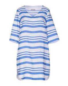 Короткое платье LE Tricot Perugia