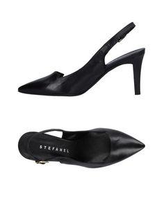 Туфли Stefanel