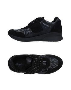 Низкие кеды и кроссовки MNG