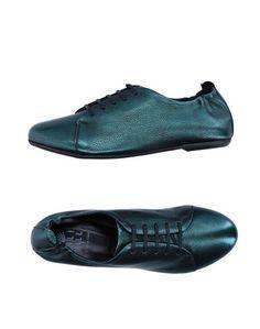 Обувь на шнурках Lilimill