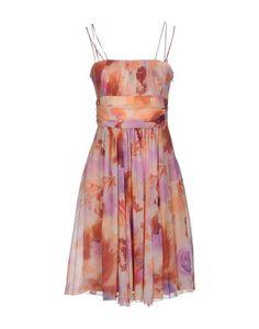 Платье до колена Nine