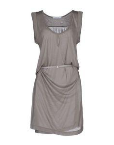 Платье до колена Humanoid