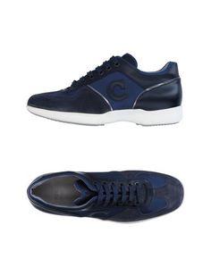 Низкие кеды и кроссовки Campanile Sport