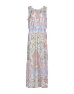 Длинное платье Thelma & Louise