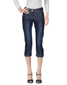 Джинсовые брюки-капри Pinko Sunday Morning