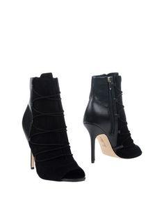 Полусапоги и высокие ботинки Sam Edelman