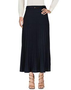Длинная юбка Yumi