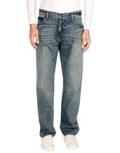 Джинсовые брюки LRG