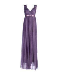 Длинное платье Gianfranco Ferre