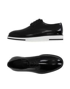 Обувь на шнурках Steeve Morel Paris