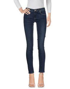 Джинсовые брюки Reiko