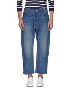 Джинсовые брюки Ordinary Fits