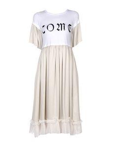 Платье длиной 3/4 MM6 BY Maison Margiela