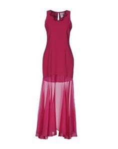 Длинное платье CLÓ by Claudia B.