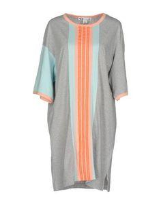 Короткое платье Y-3