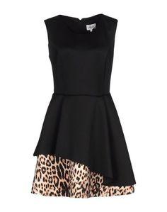 Короткое платье Allure