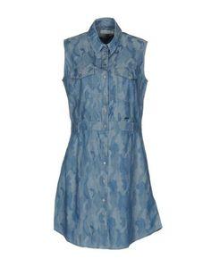 Короткое платье Calvin Klein Jeans