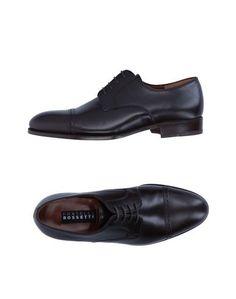 Обувь на шнурках Fratelli Rossetti