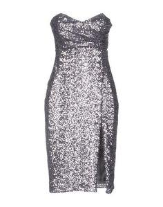 Платье до колена Foti - LA Biellese