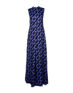 Длинное платье Marni