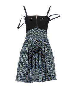 Короткое платье Versus