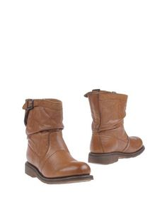 Полусапоги и высокие ботинки Bikkembergs