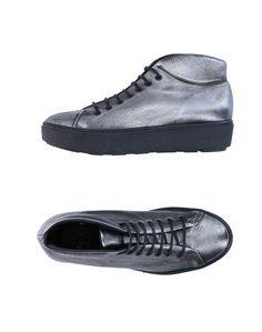 Высокие кеды и кроссовки Lilimill