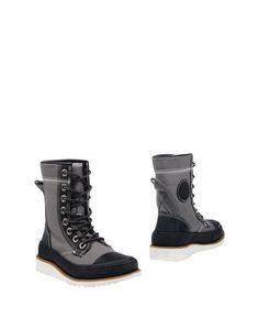 Полусапоги и высокие ботинки Converse ALL Star