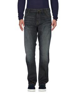 Джинсовые брюки John Varvatos ★ U.S.A.