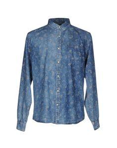 Джинсовая рубашка Brave Soul