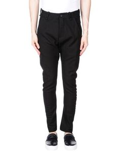 Повседневные брюки Masnada
