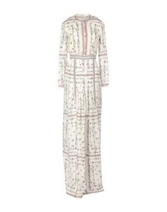 Длинное платье Vilshenko