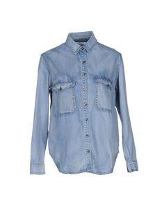 Джинсовая рубашка Glamorous