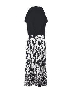 Платье длиной 3/4 Kocca