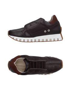 Низкие кеды и кроссовки Rombaut