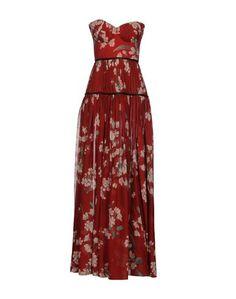 Длинное платье Magda Butrym