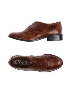 Обувь на шнурках EYE