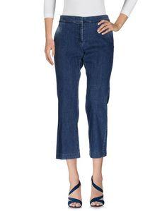 Джинсовые брюки Michael Michael Kors