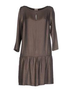 Короткое платье Attic AND Barn