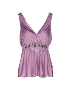Топ без рукавов Richmond X