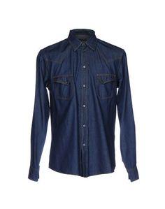 Джинсовая рубашка Italians Gentlemen
