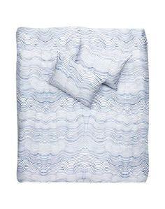 Гарнитура постельного белья Zigzag Zurich