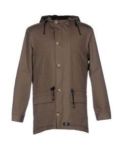 Куртка Bleu De Paname